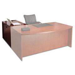 MLNMRT2448MC - Mayline® Mira Series Desk Return