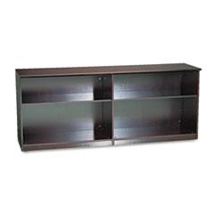 MLNVLCCMAH - Mayline® Corsica™/Napoli™ Series Low Wall Cabinet