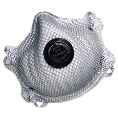 MLX2400N95 - Moldex® Particulate Respirator, 2400N95 Series