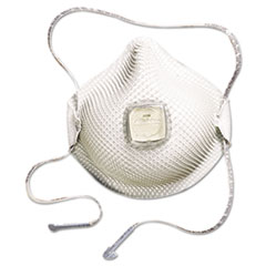 MLX2700N95 - 2700 Series N95 Particulate Respirators