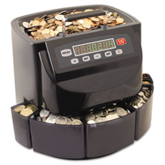 MMF200200C - SteelMaster® Coin Counter/Sorter