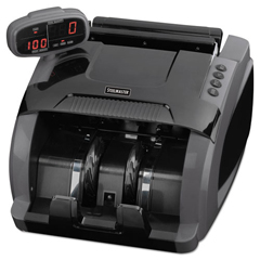 MMF2004800C8 - STEELMASTER® 4800 Currency Counter