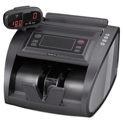 MMF2004820C8 - STEELMASTER® 4820 Bill Counter with Counterfeit Detection