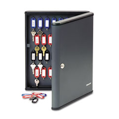 MMF2017260G2 - SteelMaster® Security Key Cabinets