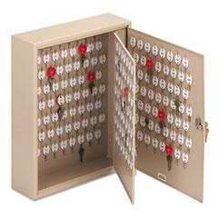 MMF201824003 - STEELMASTER® by MMF Industries™ Dupli-Key® Two-Tag Cabinet