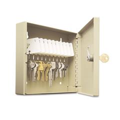MMF201901003 - SteelMaster® Uni-Tag™ Key Cabinet