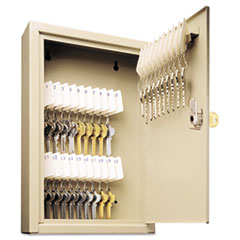 MMF201903003 - STEELMASTER® by MMF Industries™ Uni-Tag™ Key Cabinet