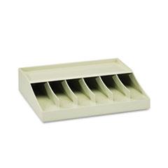 MMF210470089 - MMF Industries™ Bill Strap Rack