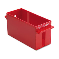 MMF212070107 - MMF Industries™ Porta-Count® System Rolled Coin Storage Trays