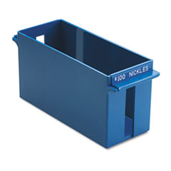 MMF212070508 - MMF Industries™ Porta-Count® System Rolled Coin Storage Trays