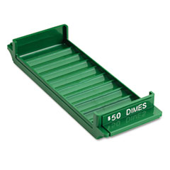 MMF212081002 - MMF Industries™ Porta-Count® System Rolled Coin Storage Trays