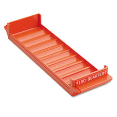 MMF212082516 - MMF Industries™ Porta-Count® System Rolled Coin Storage Trays