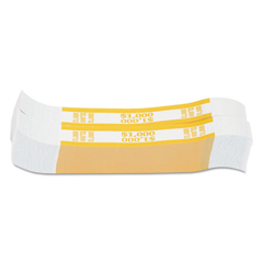 MMF216070G12 - MMF Industries™ Color-Coded Kraft Bands
