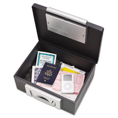 MMF22104 - STEELMASTER® by MMF Industries™ Electronic Cash Box