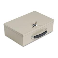 MMF221614003 - STEELMASTER® by MMF Industries™ Fire Retardant Security Box