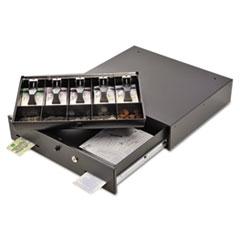 MMF225106001 - STEELMASTER® by MMF Industries™ Touch-Button Alarm Alert Cash Drawer