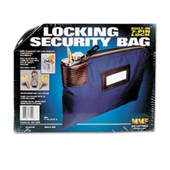 MMF233110808 - MMF Industries™ Seven-Pin Security Bag