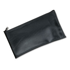 MMF2340416W04 - MMF Industries™ Leatherette Zippered Wallet