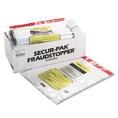 MMF2362007N20 - MMF Industries™ Tamper-Evident Deposit Bags