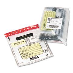 MMF2362010N20 - MMF Industries™ Tamper-Evident Deposit Bags