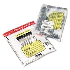 MMF2362011N20 - MMF Industries™ Tamper-Evident Deposit Bags
