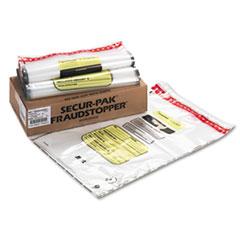 MMF2362035N20 - MMF Industries™ Tamper-Evident Bundle Bags