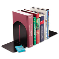 MMF241017104 - STEELMASTER® by MMF Industries™ Fashion Bookends