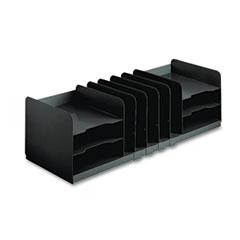 MMF26420HVHABLA - STEELMASTER® by MMF Industries™ Adjustable Combination Organizer