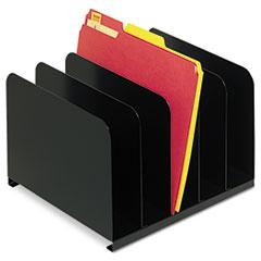MMF2645004 - STEELMASTER® by MMF Industries™ Desktop Vertical Organizer