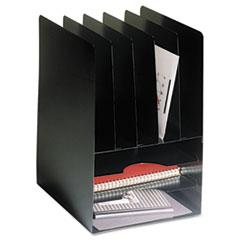 MMF2645VHBK - STEELMASTER® by MMF Industries™ Compact Combination Organizer