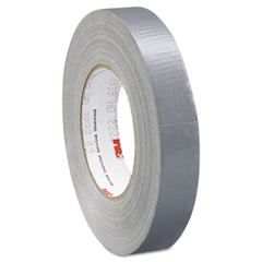 MMM02120085561 - 3M Silver Duct Tape 3939 021200-85561