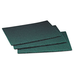 MMM08293 - Scotch-Brite™ Industrial Commercial Scouring Pad 96