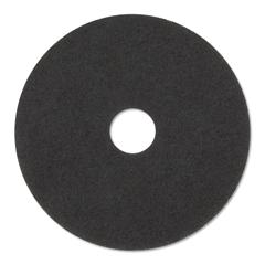 MMM08376 - 3M™ Black Stripper Floor Pads 7200