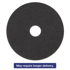 MMM08385 - 3M Black Stripper Floor Pads 7200