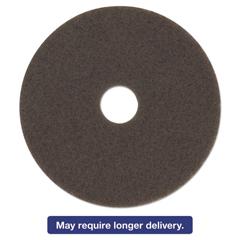 MMM08443 - 3M Brown Stripping Pads 7100