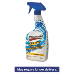 MMM10226RCT - Scotchgard™ OXY Carpet Cleaner  Fabric Spot  Stain Remover