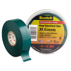 MMM10851 - 3M Scotch® 35 Vinyl Electrical Color Coding Tape