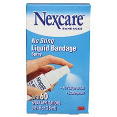 MMM11803 - Nexcare™ No Sting Liquid Bandage Spray