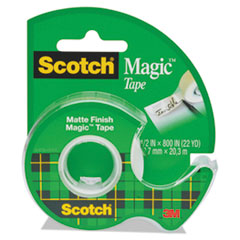 MMM119 - Scotch® Magic™ Office Tape