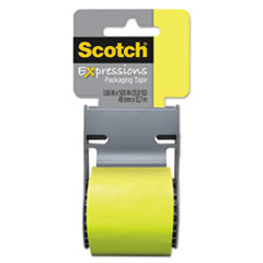 MMM141PRTD11 - Scotch® Expressions Packaging Tape