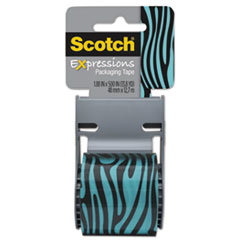MMM141PRTD14 - Scotch® Expressions Packaging Tape