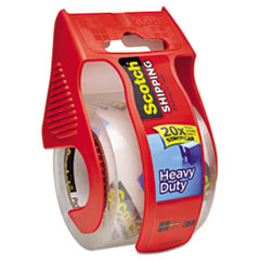 MMM142 - Scotch® 3850 Heavy Duty Packaging Tape
