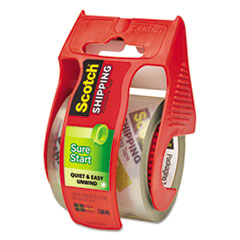 MMM145 - Scotch® Sure Start Packaging Tape
