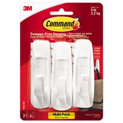 MMM170033ES - Command™ General Purpose Hooks