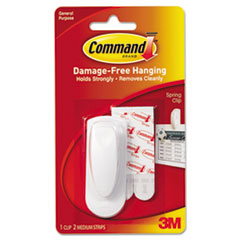MMM17005 - Command™ Spring Hook