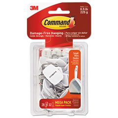 MMM17067MPES - Command™ General Purpose Hooks