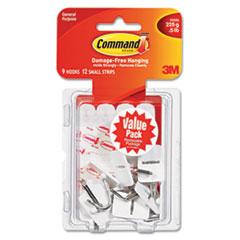MMM17067VP - Command™ Adhesive Hooks
