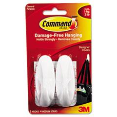 Command™ Hooks