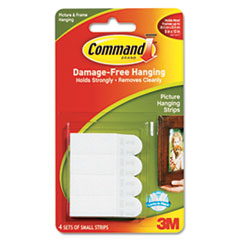 MMM17202 - Command™ Picture Hanging Strips