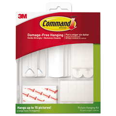 MMM17213ES - Command™ Picture Hanging Kit
